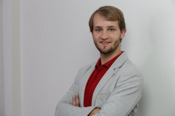 Martin Schröer